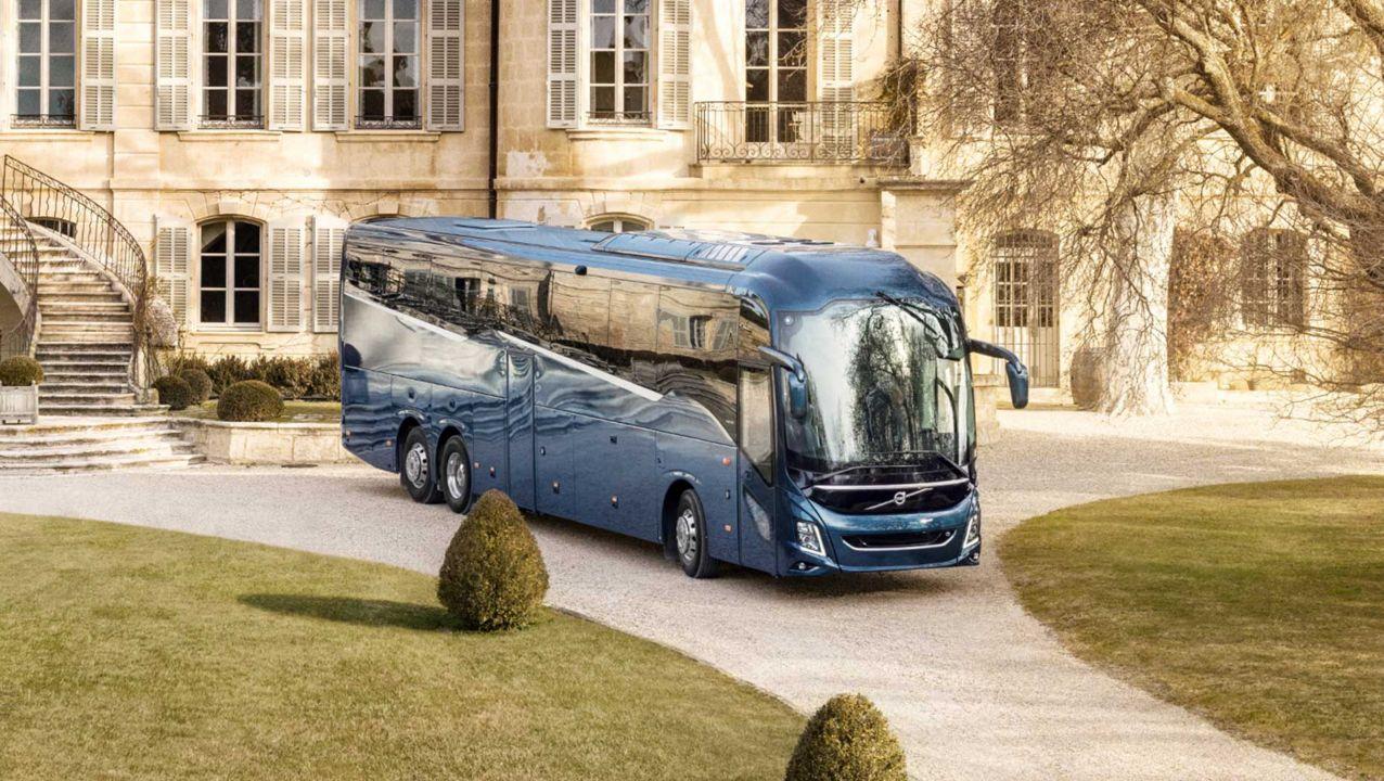 Volvo Balanssi