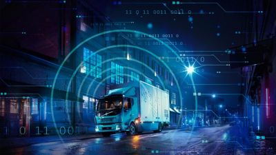 How can AI shape future transport solutions?