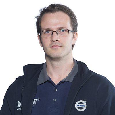 Jan Falk