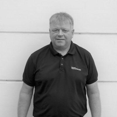Jan Åge Nielsen