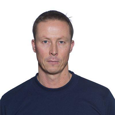 Jerry Sjöberg