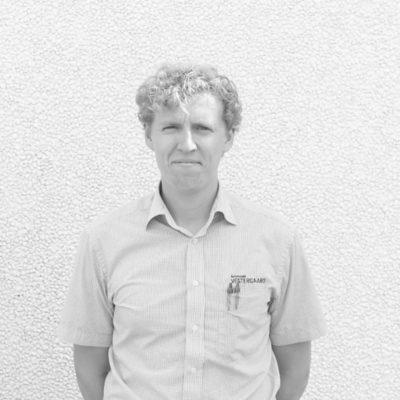 Jesper Søgaard Rasmussen