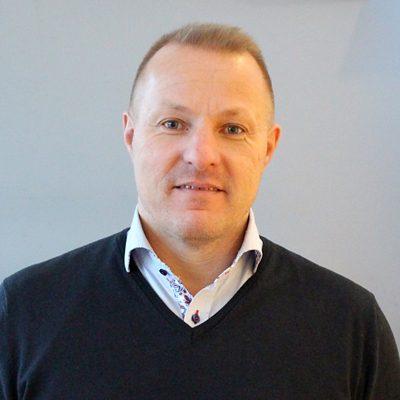 Ulf Rudolfsson