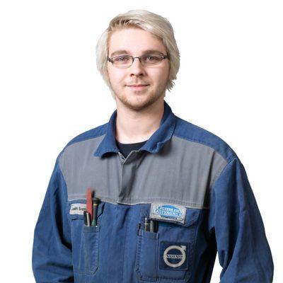 Joakim Svensson