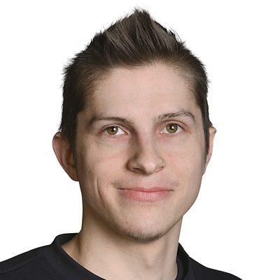 Joel Heikkilä