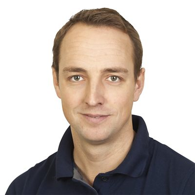 Johan Evesäter