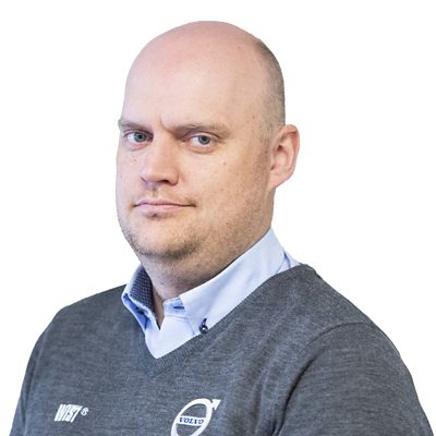 Johan Odström