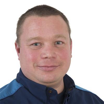 Johan Östlund