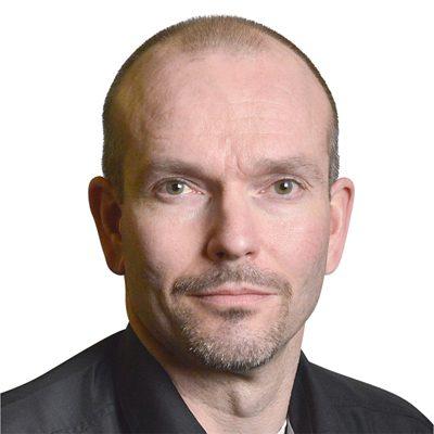 Johnny Larsson
