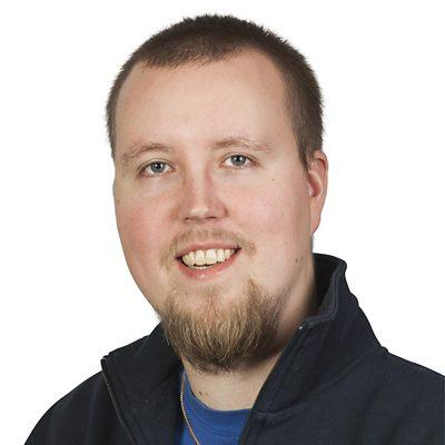 Jonas Edlund