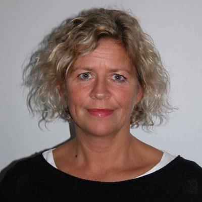 Kari Lenvik Althin
