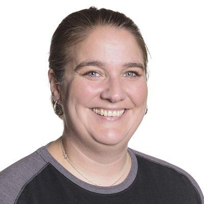 Karin Svensson