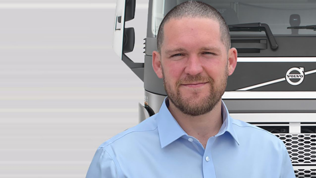 Karl Davies appointed as Customer Solutions Manager – Lancaster