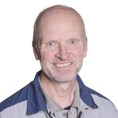 Karl-Ove Göransson