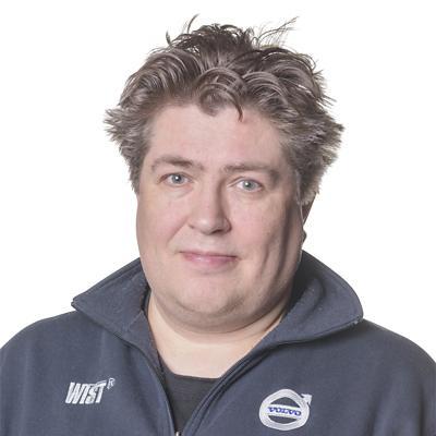Kenneth Lindgren