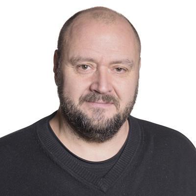 Kjell Molin