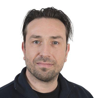 Kristian Löfving