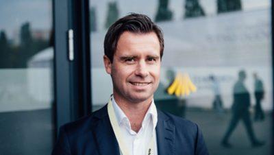 Kristian Holth - KB Gruppen