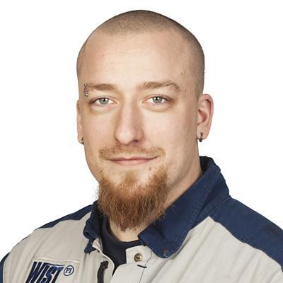 Kristoffer Grönlund