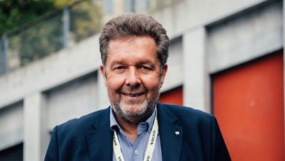 Kurt Sigle - BEM President