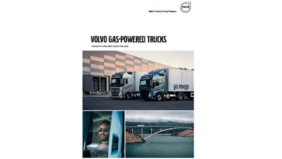 Volvo FH and FM LNG Brochure