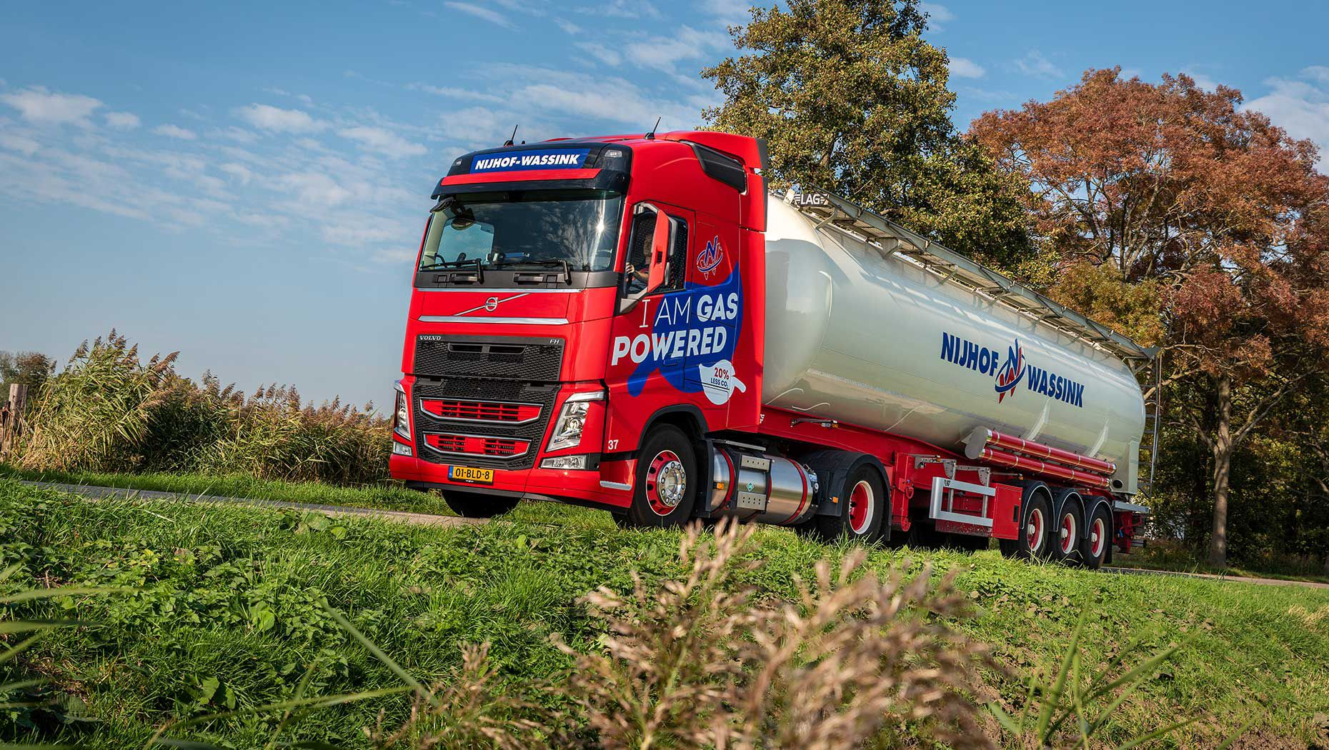 The balance between load capacity and fuel efficiency