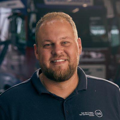 Magazijn medewerker bij LVS Trucks in Beverwijk