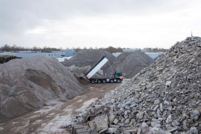 Alleen Volvo-componenten