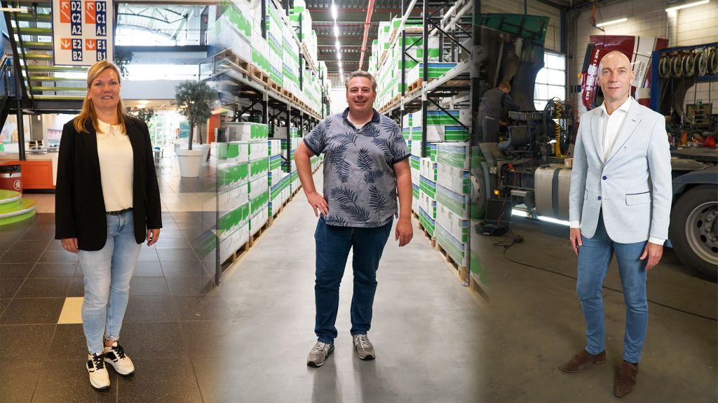 LVS Trucks werkt samen tegen personeelstekort