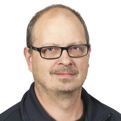 Lars-Gunnar Tall