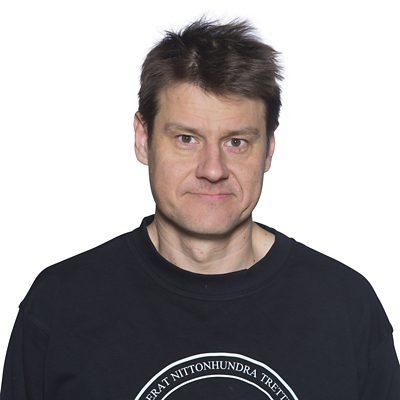 Lars Karlstedt