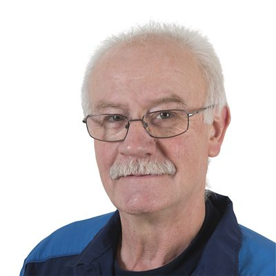 Lars-Olov Andersson