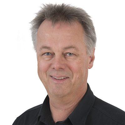 Lars Reimfors