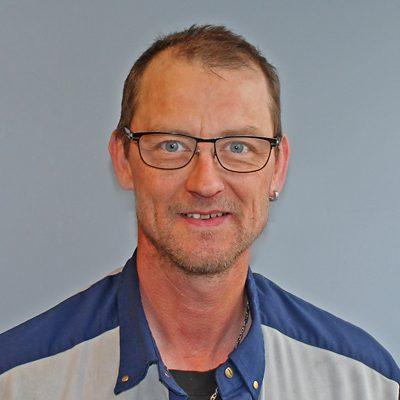 Magnus Högberg
