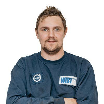 Marcus Jönsson