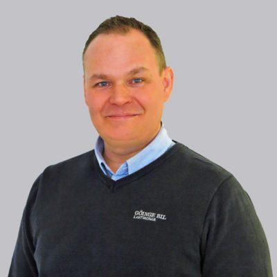 Marcus Strömblad