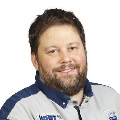 Martin Enz