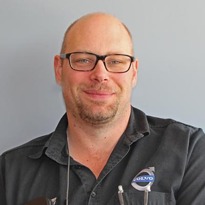 Martin Friberg