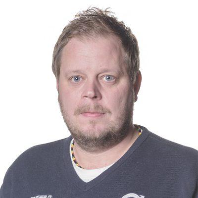 Mathias Elvén