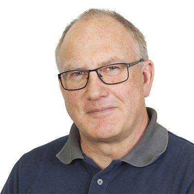 Mats Jonsson