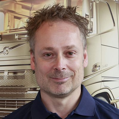 Mats Persson