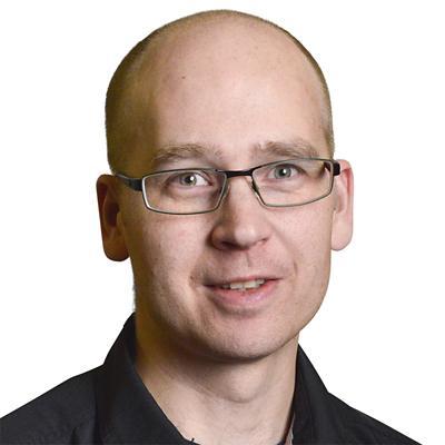 Mattias Björkman