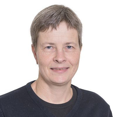 Monika Dahlin