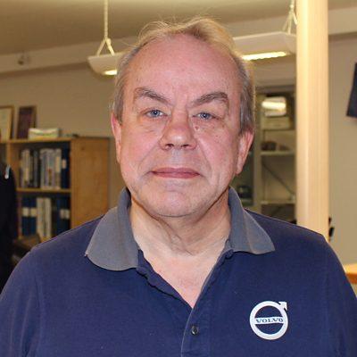 Nils-Göran Svensson