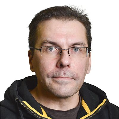 Niklas Isaksson