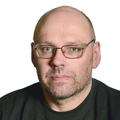 Niklas Jungfall