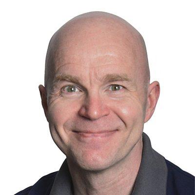 Niklas Kauppi