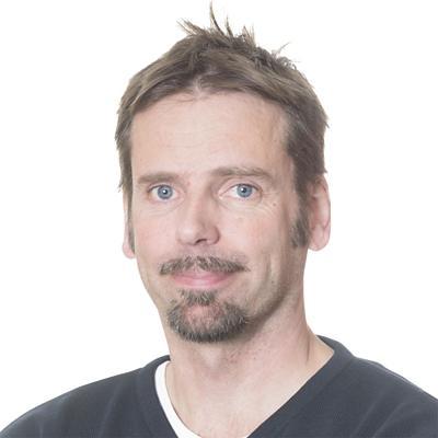 Ola Bergqvist