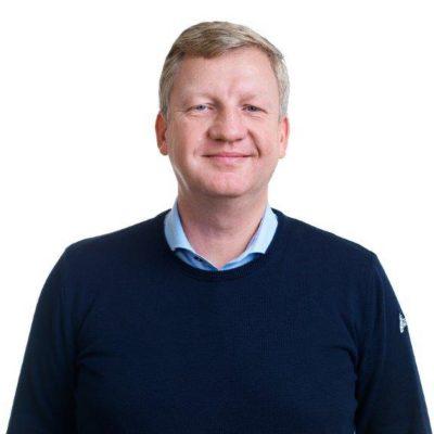 Olov Bengtsson