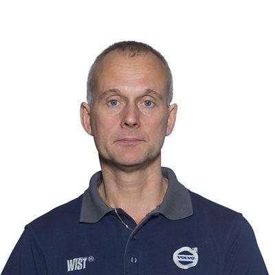 Ove Vesterlund
